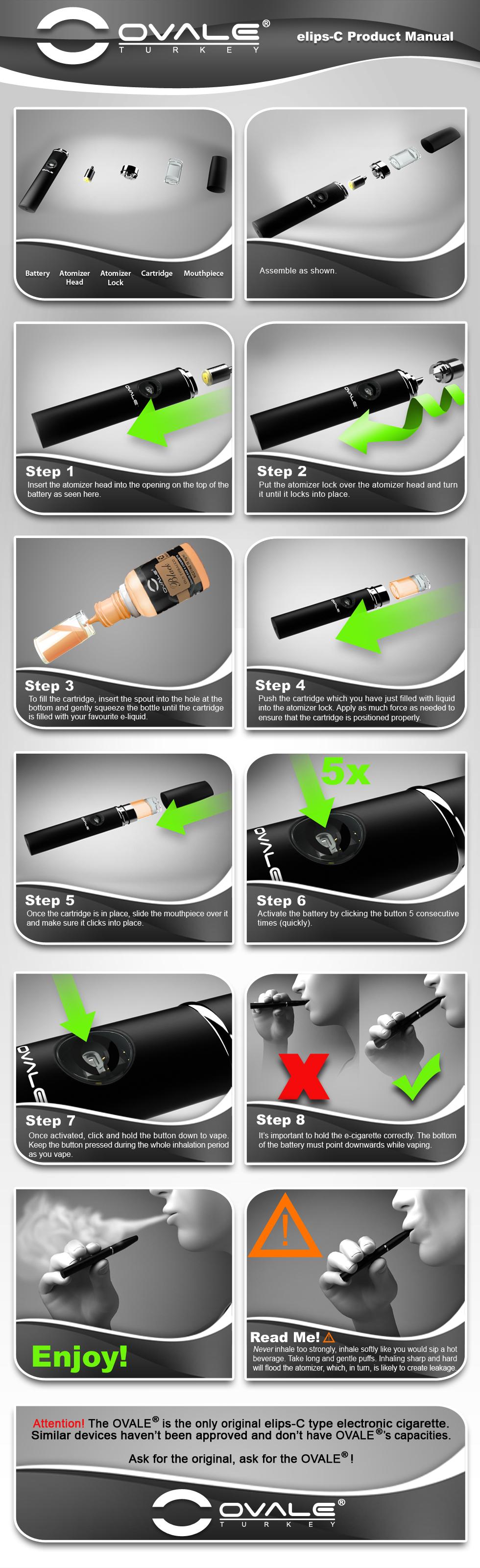 electronic cigarette, ecig, e, cig, quit smoking, electronic cigarette liquid, ovale, elips, elips c