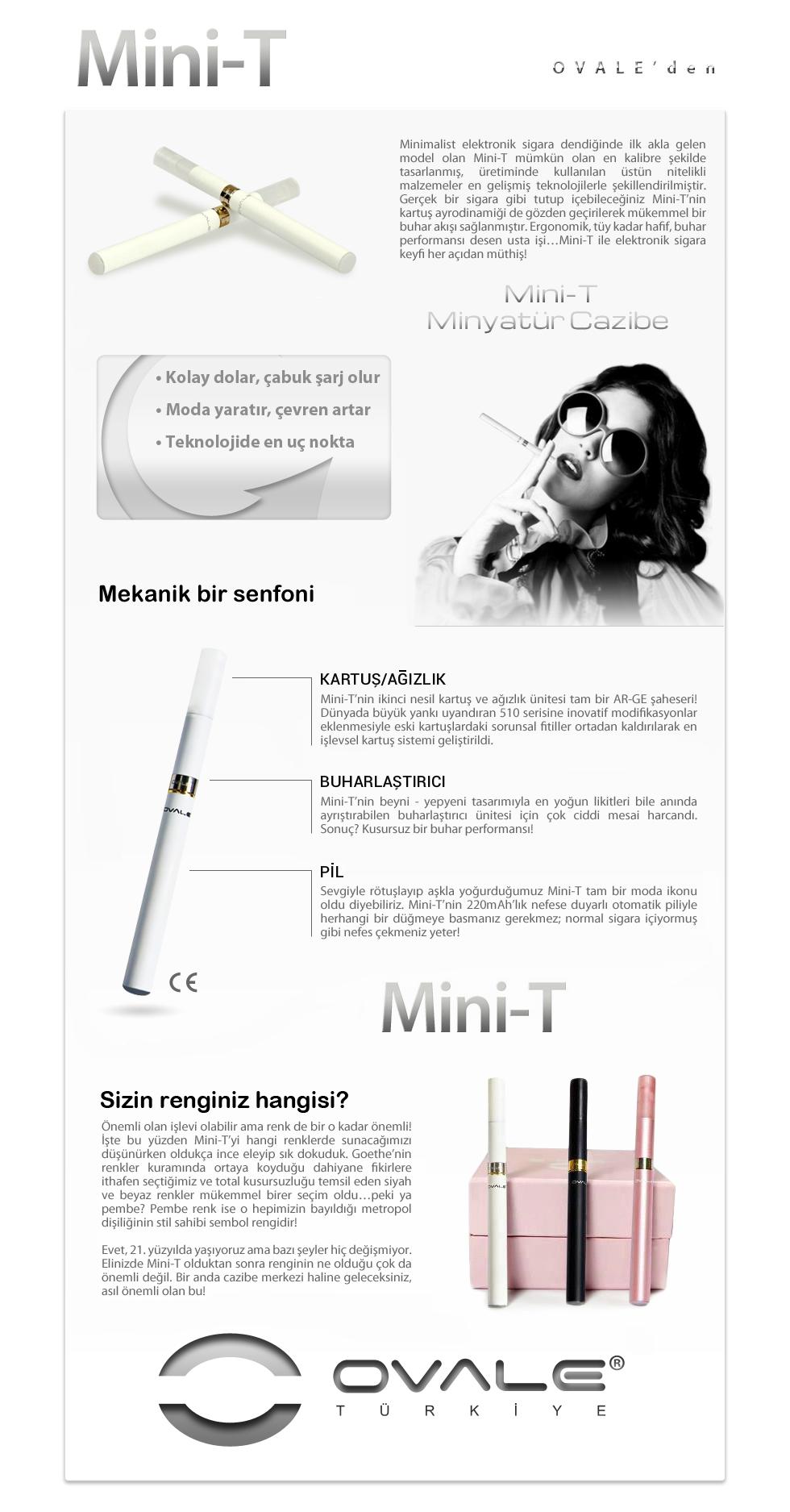 elektronik sigara, esigara, e, sigara, sigarayı bırak, elektronik sigara likit, ovale, joyetech, mini