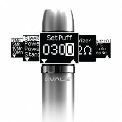 eVic (Gümüş) image 3