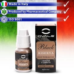 TOBACCO Black Riserva (Ekstra Aromalı) 16mg image 1