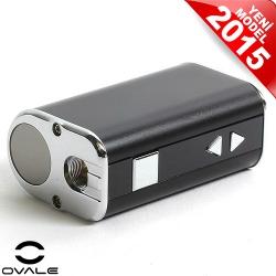 iStick Mini 10W Kutu Pil (Siyah) image 2