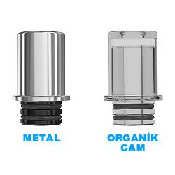 eGo One 1100mAh Tekli Takım (Gümüş) image 4