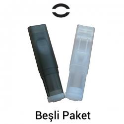 POPULAR eGo Kartuş Paketi image 1