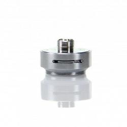 eGo ONE Buharlaştırıcı Tabanı (Gümüş) image 1