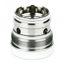 eGrip Buharlaştırıcı Tabanı (Gümüş) image 1