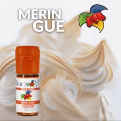 AROMATIC 10ml FlavourArt DIY Aroma - Meringue (Beze) image 1