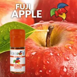 FRUITY 10ml FlavourArt DIY Aroma - Fuji Apple (Hafif Ekşi Yeşil ve Kırmızı Elma Karışımı) image 1