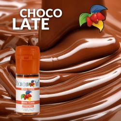 AROMATIC 10ml FlavourArt DIY Aroma - Chocolate (Lüks Sütlü Çikolata) image 1