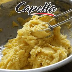 VARIOUS 10ml Capella DIY Aroma - Cake Batter V2 (Kremalı ve Tereyağlı Pasta Hamuru Karışımı - Yenilenmiş Versiyon) image 1