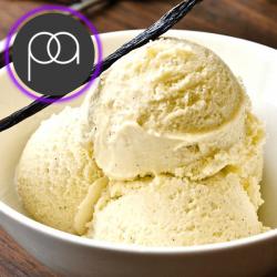 AROMATIC 10ml The Perfumer's Apprentice DIY Aroma - Vanilla Bean Ice Cream (Hafif Tütsülü Vanilyalı Dondurma) image 1