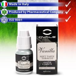AROMATIC Vanilla (Vanilya) 0mg image 1