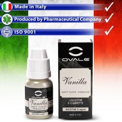 AROMATIC Vanilla (Vanilya) 9mg image 1