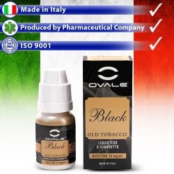 TOBACCO Black Old Tobacco (Yıllanmış Tütün) 16mg image 1