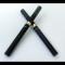Mini-T Çiftli Takım (Mat Siyah) thumbnail 2