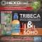 TOBACCO Natura Special 60ml Tribeca & Soho (Yumuşak-Orta Arası Tütün, Karamel, Lüks Kuruyemiş Karışımı, Meksika Vanilyası) 9mg thumbnail 1