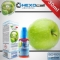 FRUITY HEXOcell / Natura 30ml Green Apple (Yeşil Elma) 6mg thumbnail 1