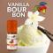 AROMATIC 10ml FlavourArt DIY Aroma - Vanilla Bourbon (Orta Sertlikte Vanilya) thumbnail 1