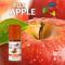 FRUITY 10ml FlavourArt DIY Aroma - Fuji Apple (Hafif Ekşi Yeşil ve Kırmızı Elma Karışımı) thumbnail 1